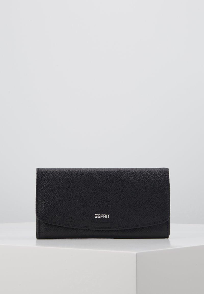 Esprit - Peněženka - black
