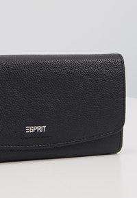 Esprit - Peněženka - black - 2