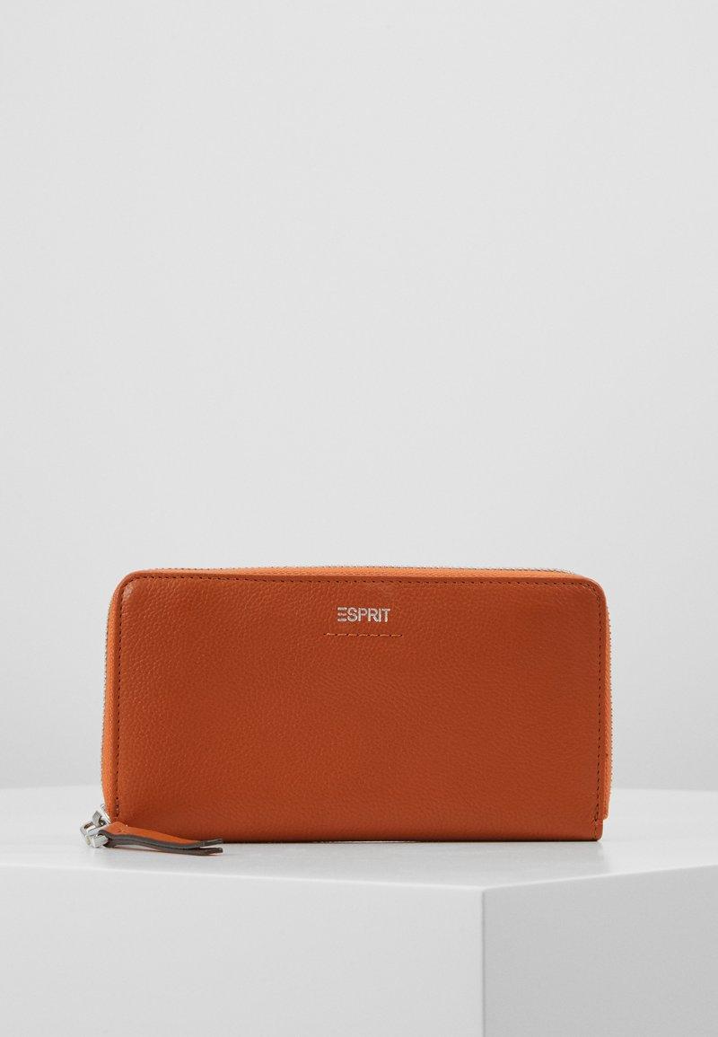 Esprit - Peněženka - burnt orange