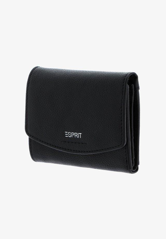 CLASSIC - Wallet - black