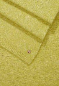 Esprit - Sjal / Tørklæder - citrus green - 2