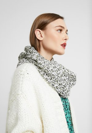 PRINTINFINI - Snood - off white