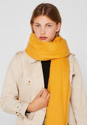 MIT FRANSEN - Foulard - honey yellow