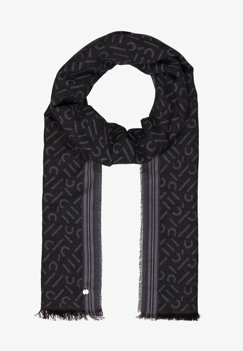 Esprit - Sjal / Tørklæder - black