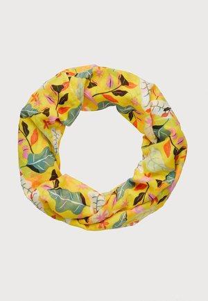FLOWERINFIN - Huivi - bright yellow