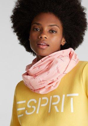 Sjaal - light pink