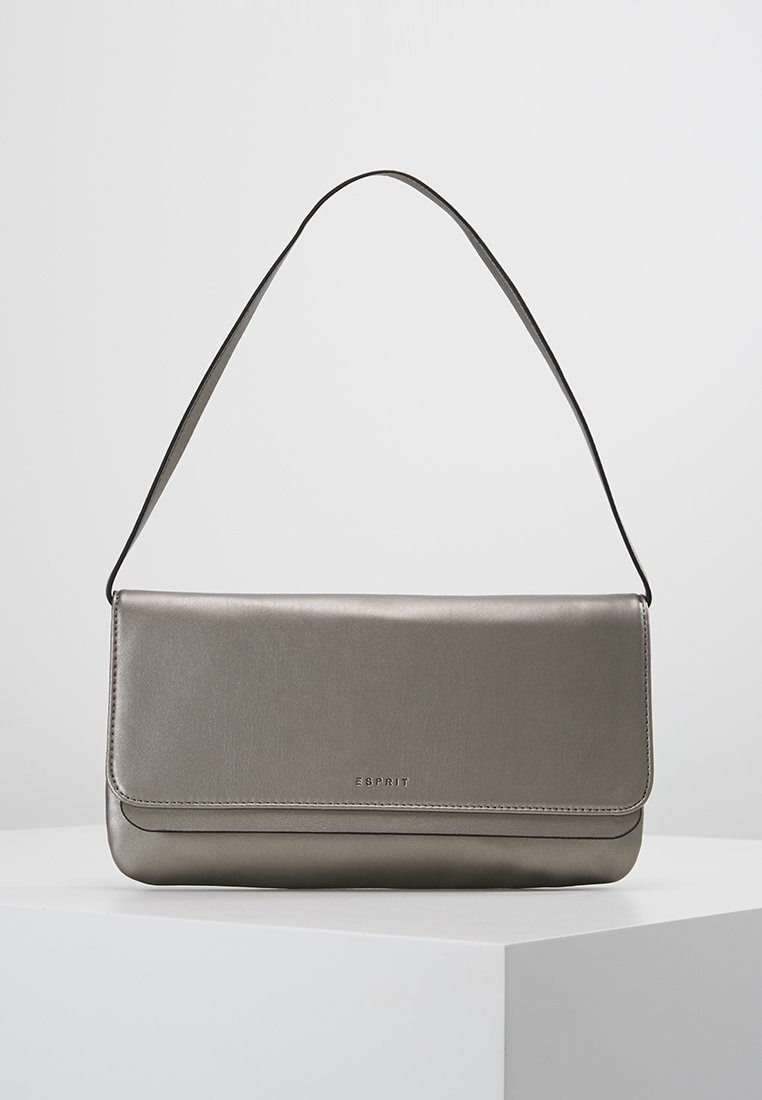 Esprit - Clutch - light gunmetal