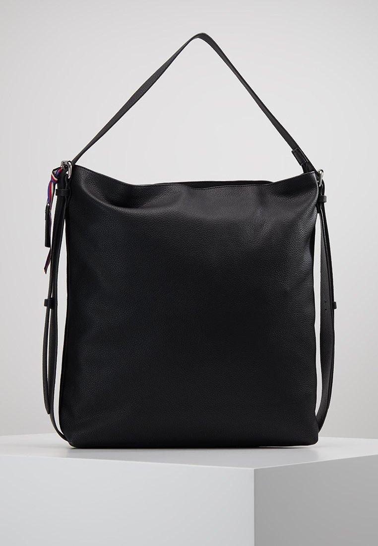 Esprit - LIZ HOBO - Håndveske - black