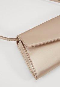 Esprit - MARGIE BAGUETTE - Handbag - beige - 6