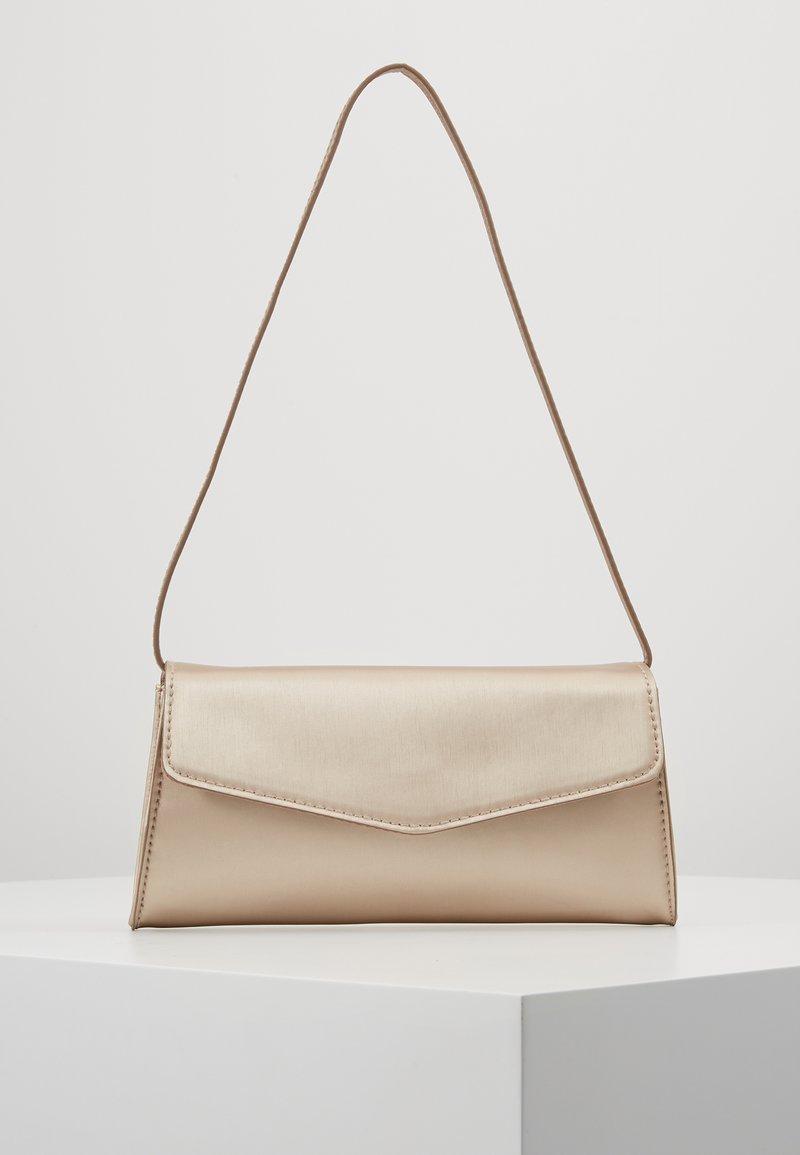 Esprit - MARGIE BAGUETTE - Handbag - beige