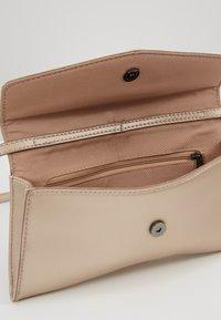Esprit - MARGIE BAGUETTE - Handbag - beige - 4