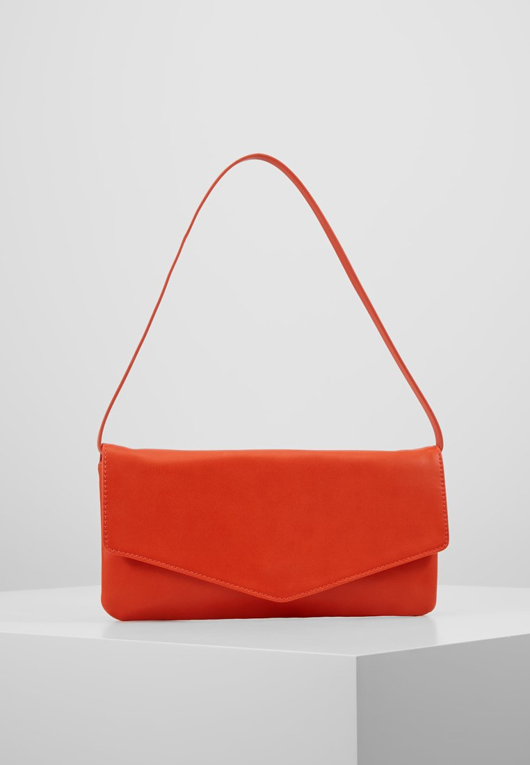 Esprit - BAGUETTE - Clutch - orange