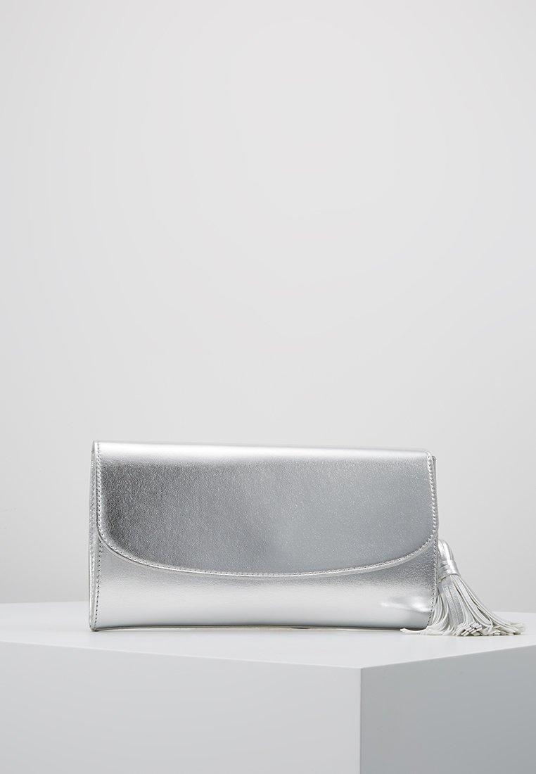 Esprit - TALY BAGUETTE - Pochette - silver