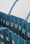 Esprit - TRISH SHOPPER - Shopping Bag - blue