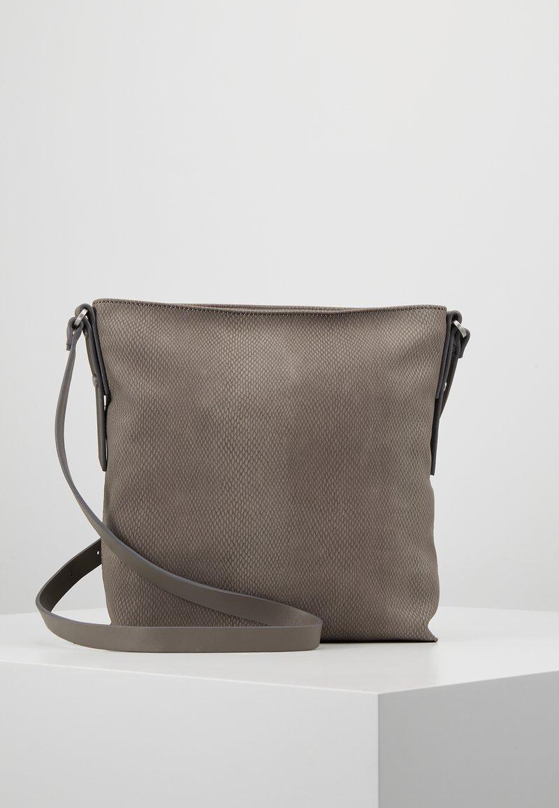 Esprit - TASHA - Schoudertas - grey