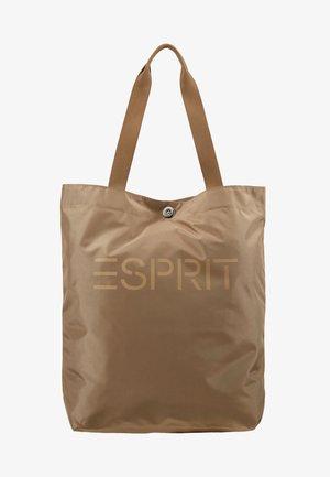 CLEO - Håndtasker - beige