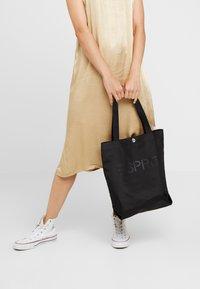 Esprit - CLEO - Handbag - black - 1