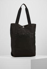 Esprit - CLEO - Handbag - black - 0