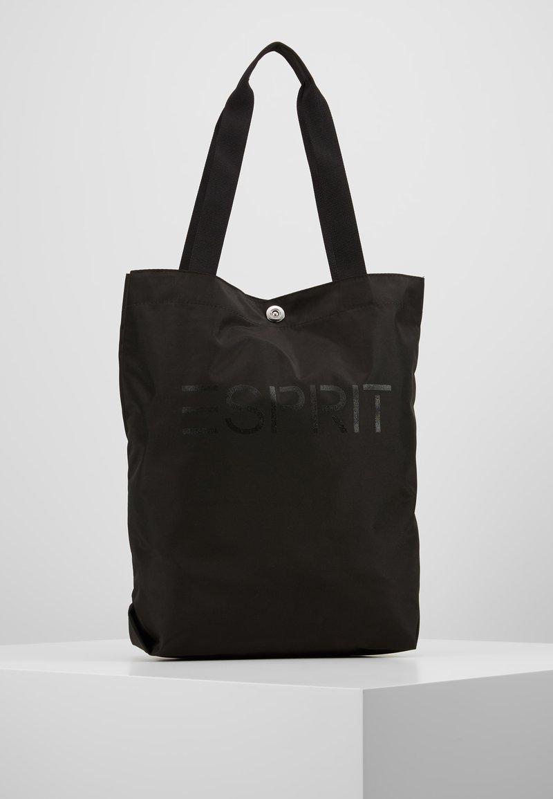 Esprit - CLEO - Handbag - black
