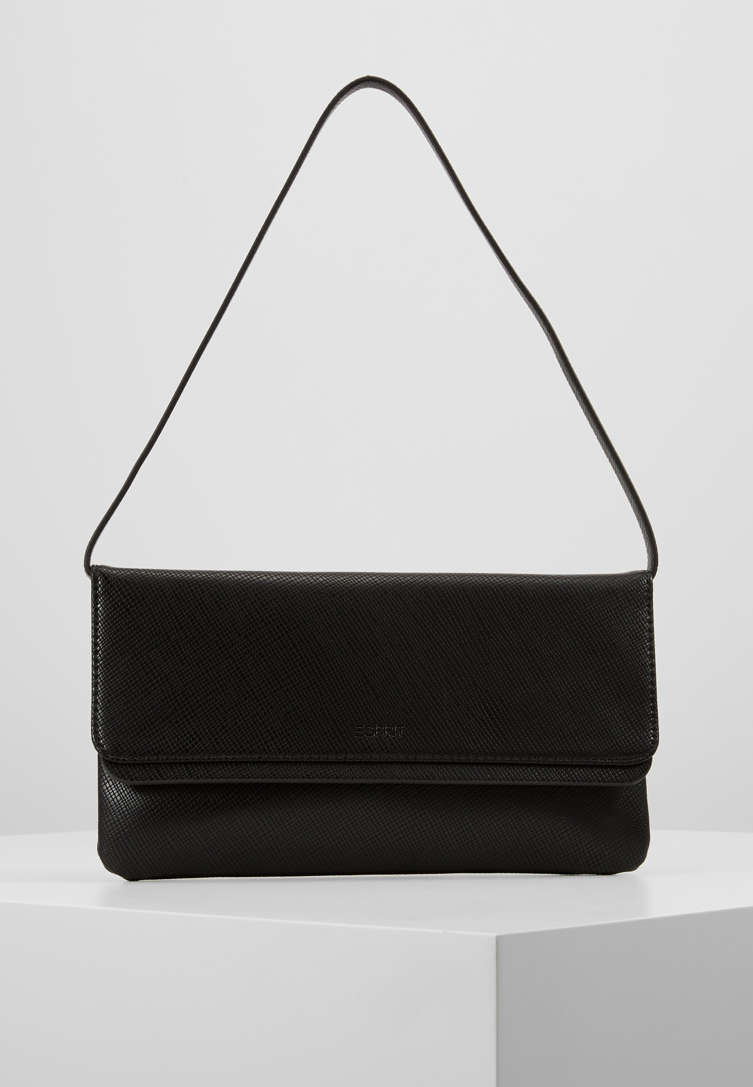 Esprit CHELSEA Håndveske black Zalando.no