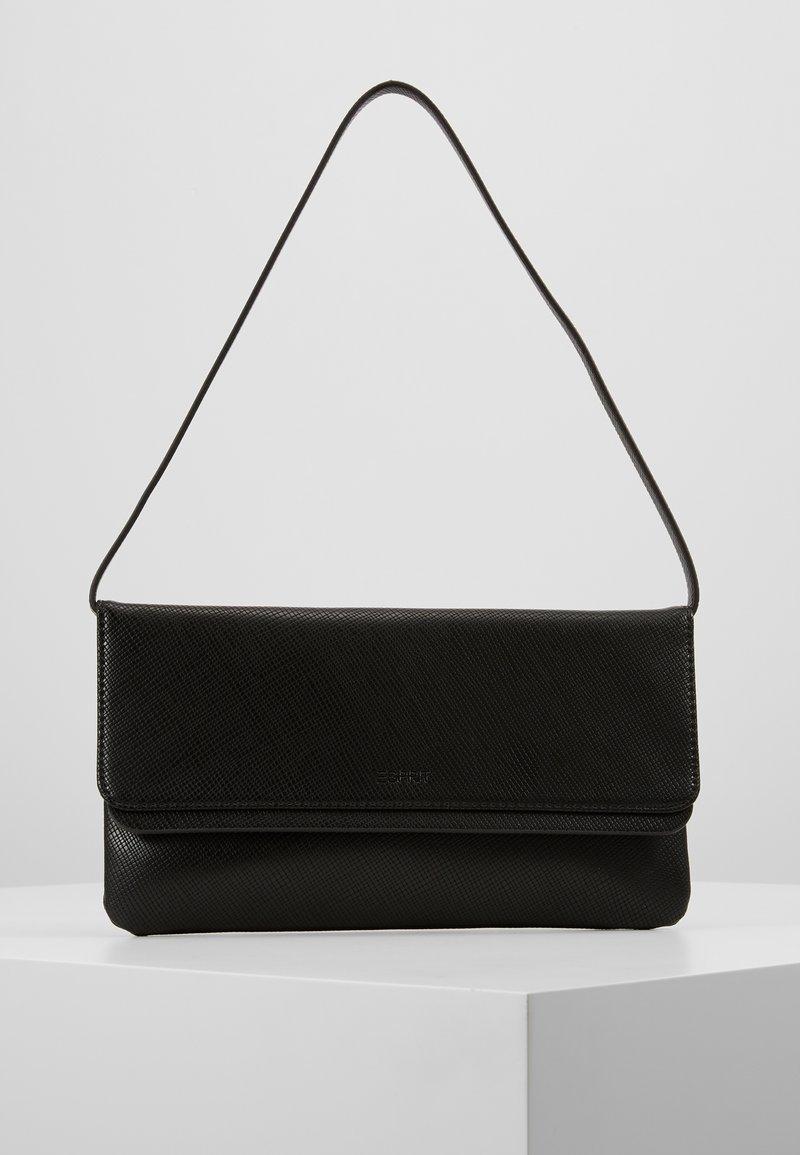 Esprit - CHELSEA - Borsa a mano - black
