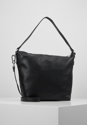 VENUS HOBOSH - Handtasche - black