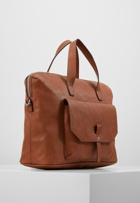 Esprit - ISA WORKING BAG - Handtas - rust brown - 3