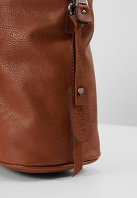 Esprit - ISA WORKING BAG - Handtas - rust brown - 5