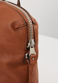 Esprit - ISA WORKING BAG - Handtas - rust brown - 7