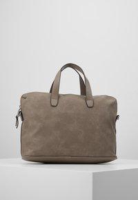 Esprit - ISA WORKING BAG - Notebooktasche - taupe - 2