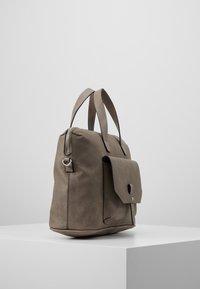 Esprit - ISA WORKING BAG - Notebooktasche - taupe - 3