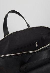 Esprit - ISA WORKING BAG - Notebooktasche - black - 4