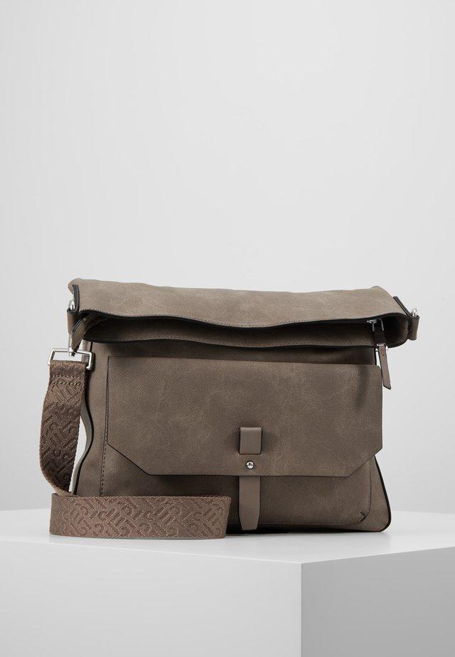ISA - Shopping Bag - taupe