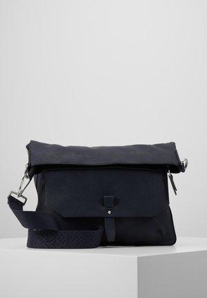 ISA - Tote bag - navy