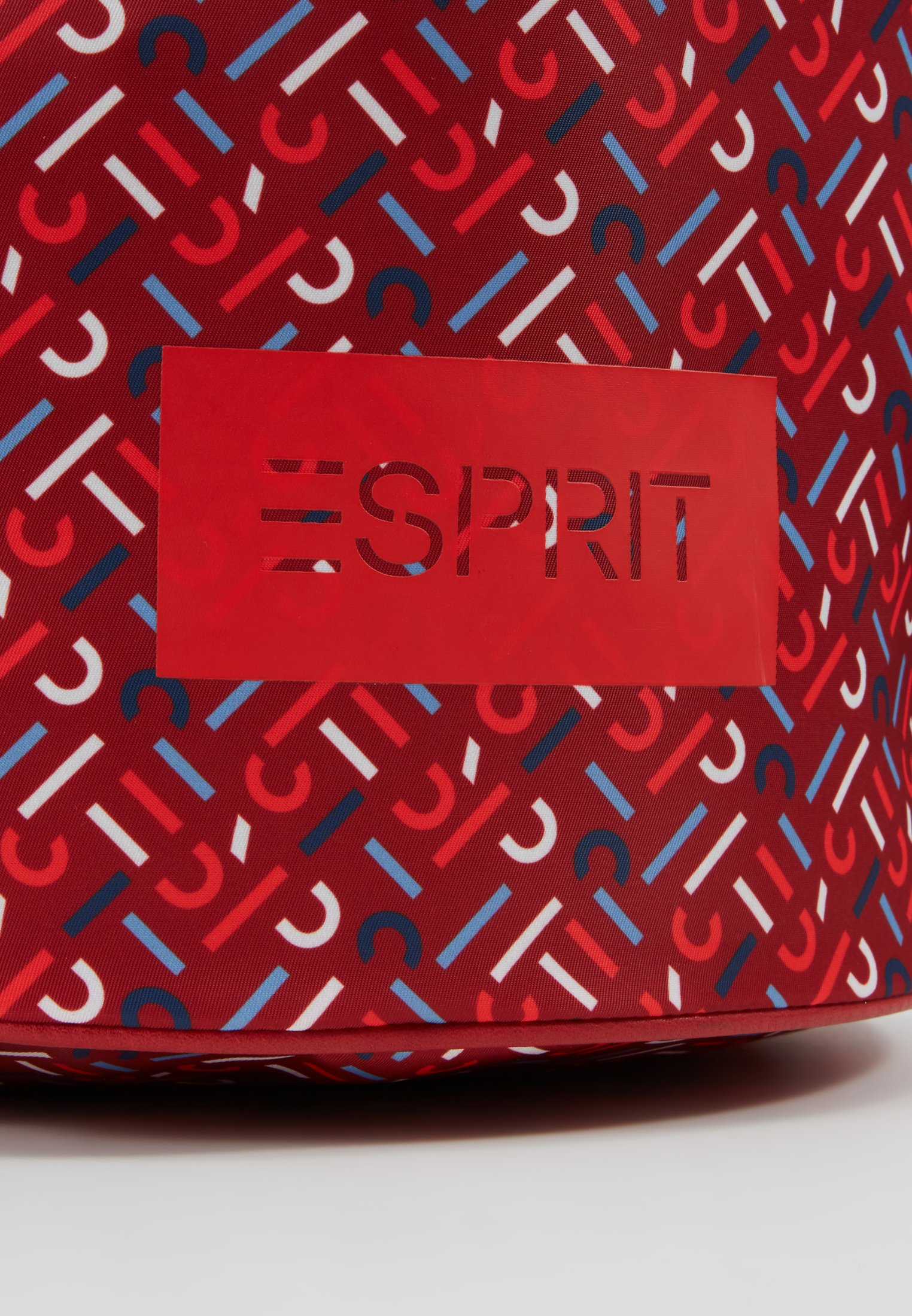 Esprit Aimee Sea Sack - Sac À Dos Red