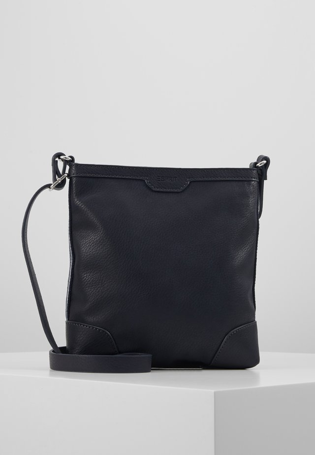 AGNES - Across body bag - navy