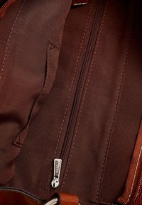 Esprit - HOBO  - Handtasche - rust brown - 4