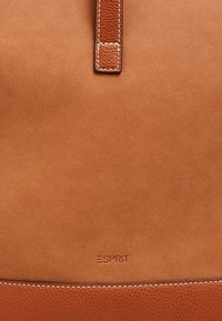 Esprit - HOBO  - Handtasche - rust brown - 3