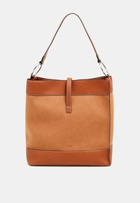 Esprit - HOBO  - Handtasche - rust brown - 2