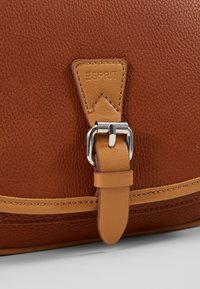 Esprit - Skulderveske - rust brown - 6
