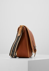 Esprit - Skulderveske - rust brown - 3