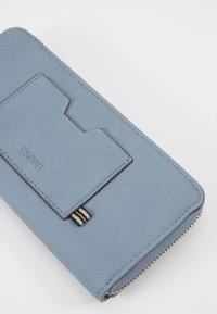 Esprit - CORY - Peněženka - light blue - 2