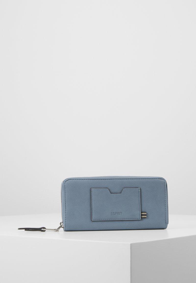 Esprit - CORY - Peněženka - light blue