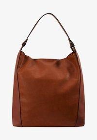 Esprit - CARLY - Velká kabelka - rust brown - 5