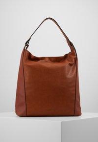 Esprit - CARLY - Velká kabelka - rust brown - 2