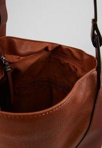 Esprit - CARLY - Velká kabelka - rust brown - 4