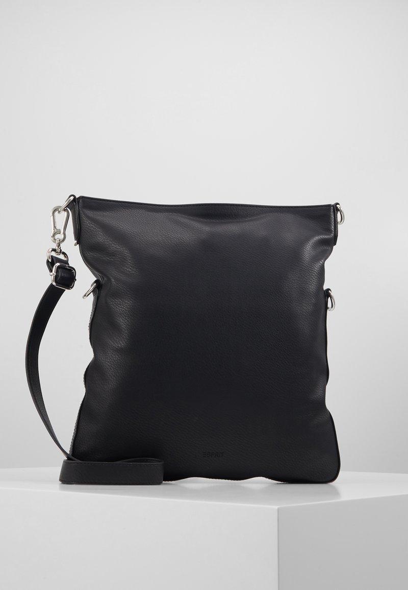 Esprit - Kabelka - black