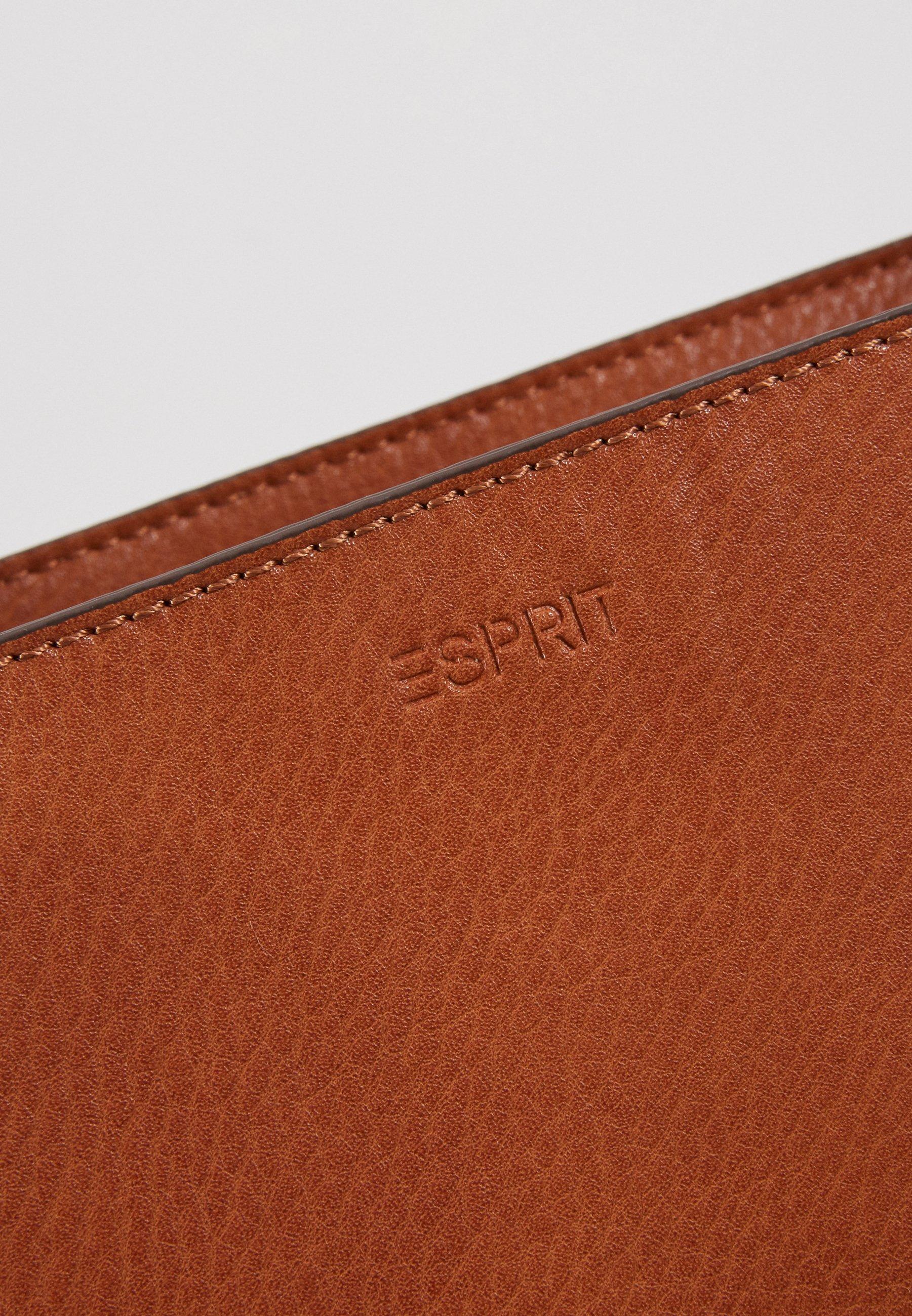Esprit Borsa A Mano - Rust Brown lTthJz1