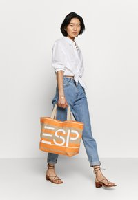 Esprit - CASSIETO - Shopping bag - orange - 1