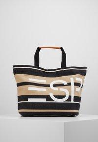 Esprit - CASSIETO - Torba na zakupy - black - 4